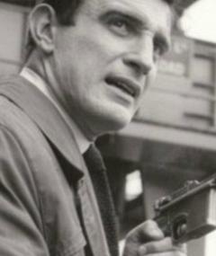 Photo of Tom Allen