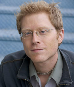 Photo of Anthony Rapp
