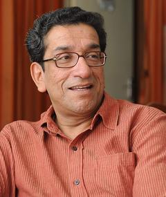 Poza lui Sabyasachi Chakraborty