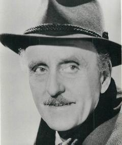 Photo of Harry Welchman