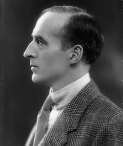 Photo of Arthur Wontner