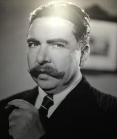 Photo of Carlos Orellana