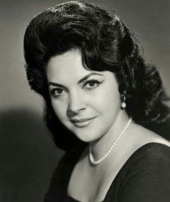 Photo of Carmelita González
