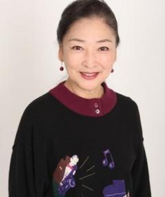 Photo of Yoshiko Kayama