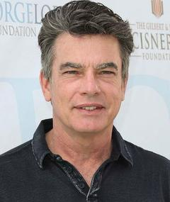 Photo of Peter Gallagher