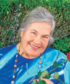 Photo of Míla Myslíková