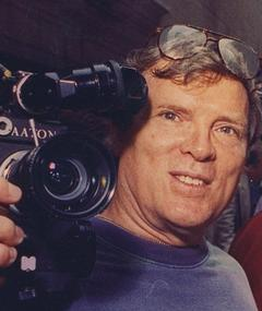 Photo of D.A. Pennebaker