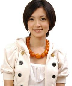 Photo of Mari Hoshino