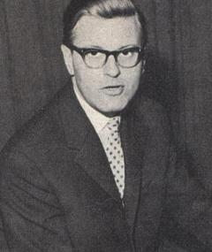 Photo of Gerhard Heinz