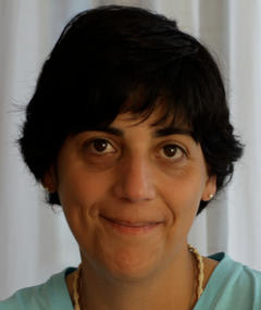 Photo of Paz Encina