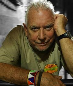 Photo of Eric Burdon