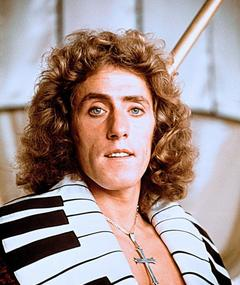 Photo of Roger Daltrey
