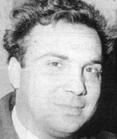 Photo of Takis Kanellopoulos