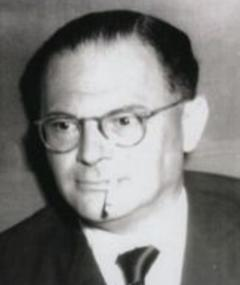 Photo of Seymour Nebenzal