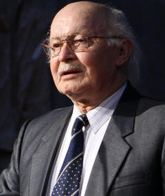Photo of Jonas Tomaševičius
