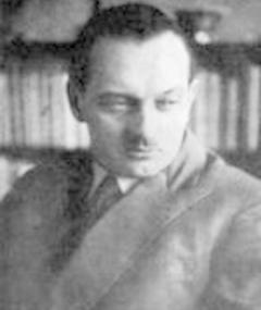 Photo of Hans Erdmann