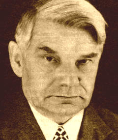 Photo of Vaclovas Blėdis
