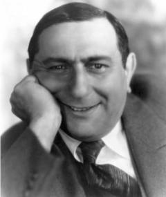 Photo de Ernst Lubitsch