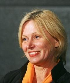 Photo of Janina Lapinskaitė