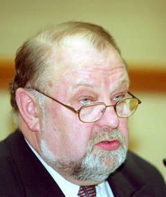 Photo of Juozas Širvinskas