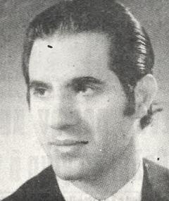 Photo of Pavlos Filippou