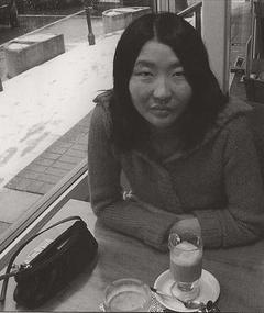 Photo of Uljana Kim