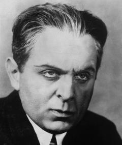 Rudolf Klein-Rogge adlı kişinin fotoğrafı