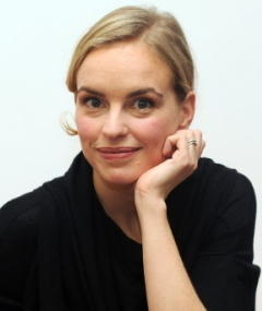 Photo of Nina Hoss