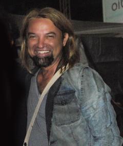 Photo of Lorenzo Piani