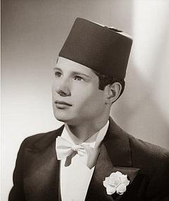 Photo of Mohamed Ygerbuchen