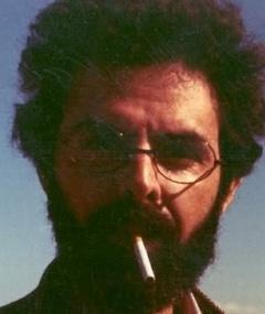 Photo of Sohrab Shahid Saless