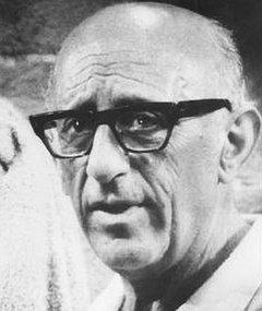 Photo of Robert Siodmak
