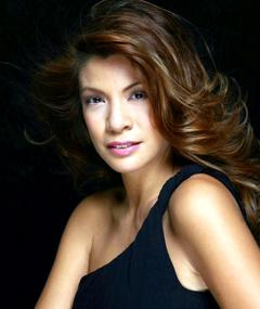 Photo of Pinky Amador