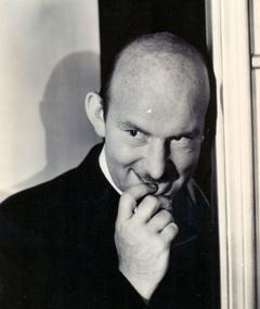 Photo of Vince Barnett