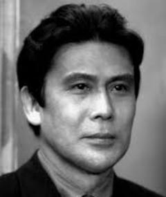 Photo of Koshiro Matsumoto