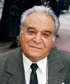 Photo of Spyros Kalogirou