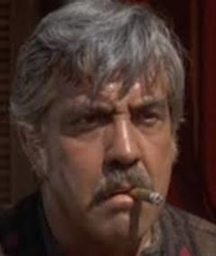 José Riesgo adlı kişinin fotoğrafı