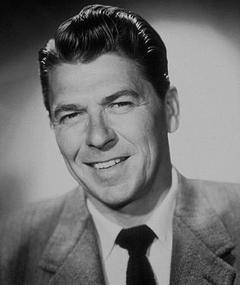 Photo of Ronald Reagan