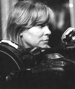 Photo of Margarethe von Trotta