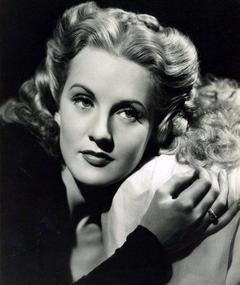 Photo of Anne Crawford