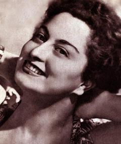 Photo of Clara Bindi