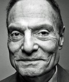 Photo of Dieter Laser