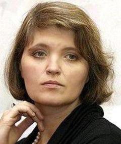 Photo of Dunya Smirnova