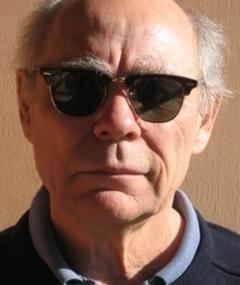 Photo of Reidar Jönsson