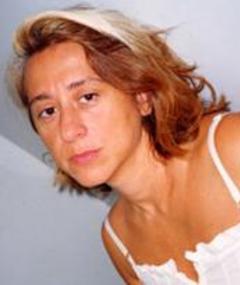 Photo of Stella Theodoraki