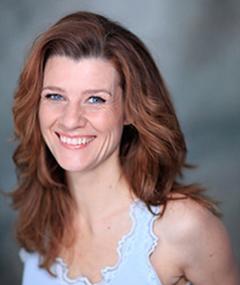 Photo of Louise Fribo