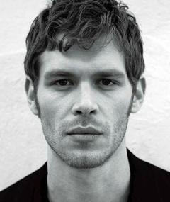 Photo of Joseph Morgan
