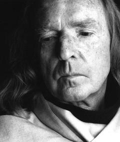 Photo of John Tavener