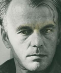 Photo of Lennart Hjulström