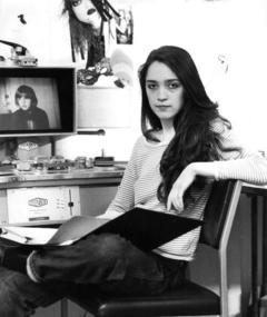 Poza lui Vivian Kubrick